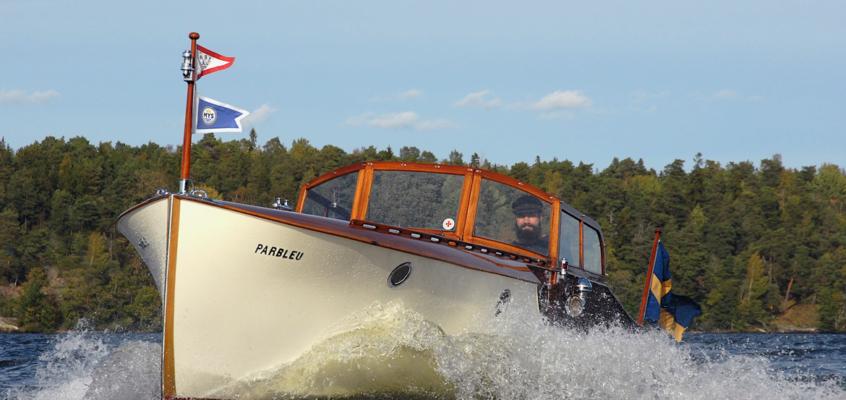Heleneborgs båtklubb fyller 100 år!